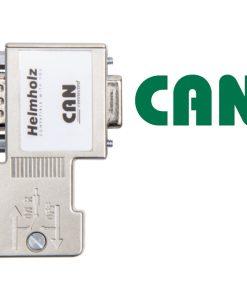 CAN-Bus Connectors