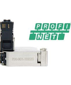 PROFINET Connectors
